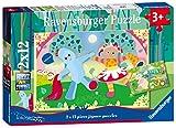 Ravensburger In the Night Garden (12 Pieces)