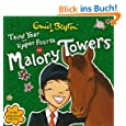 Third Year at Malory Towers and Upper Fourth at Malory Tower