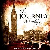 The Journey: Anna Kronberg Series, Book 3 | Annelie Wendeberg