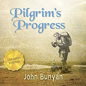 Pilgrim's Progress Audiobook
