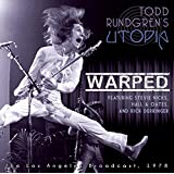 Warped (2CD)