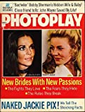 img - for Photoplay Magazine March 1973 (Natalie Wood - Patty Duke cover & feature) (Vol. 86, No. 5) book / textbook / text book