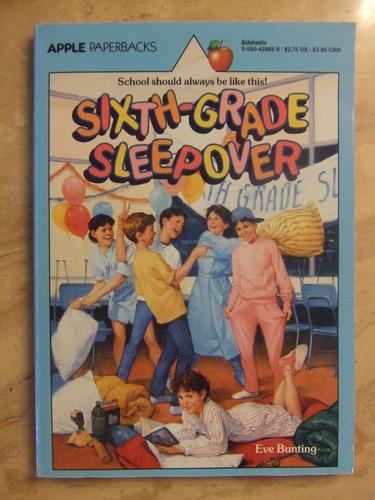 Sixth-grade Sleepover