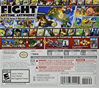 Super Smash Bros. - 3DS [Digital Code] from Nintendo