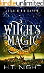 A Witch's Magic (Heart of a Witch Boo...