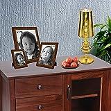 Elegant Arts & Frames Set of 3 Tabletop Frames