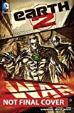 Earth 2 Vol. 3: War (The New 52)