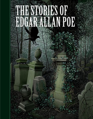 The Stories of Edgar Allan Poe (Unabridged Classics), Edgar Allan Poe