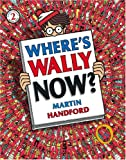 Martin Handford Where's Wally Now?