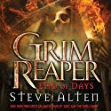 Grim Reaper: End of Days Audiobook by Steve Alten Narrated by Paul Fleschner