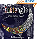 Inktangle - Coloring Book