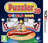 Puzzler World 2012 (Nintendo 3DS) [Nintendo DS] - Game