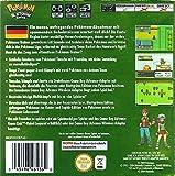 Pokemon Leaf Green Version GBA