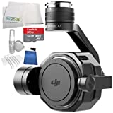 DJI Zenmuse X7 Camera and 3-Axis Gimbal Starter Accessory Bundle, Lens Excluded (Color: Lens Excluded, Tamaño: Starter Accessory Bundle)
