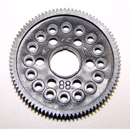 64 Pitch Spur Gear 88 Tooth