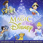 The Magic of Disney (2cd) Englisch