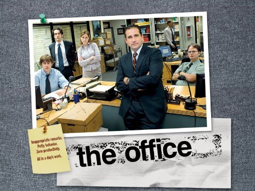office season 1 episode  2
