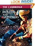 The Cambridge Encyclopedia of Hunters...