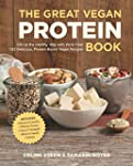 The Great Vegan Protein Book: Fill Up...