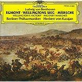 Overture: Egmont / Wellington