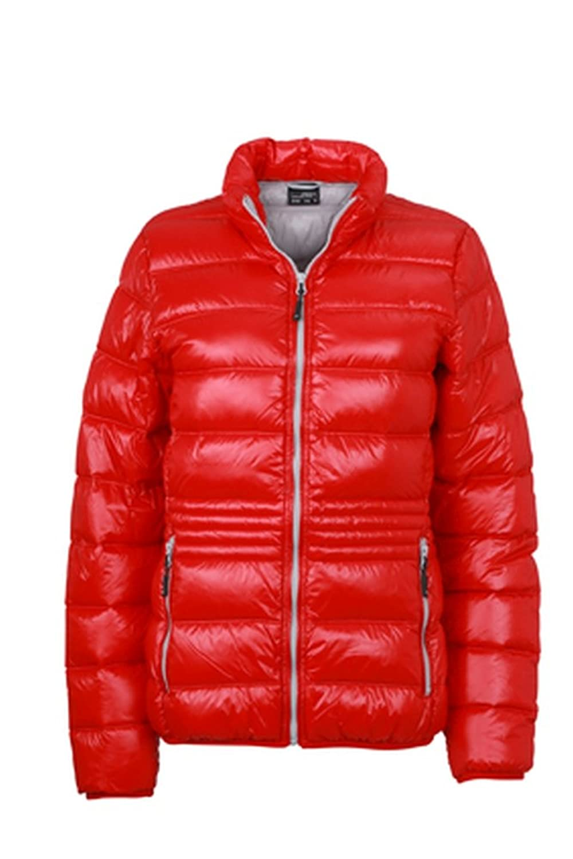 Ladies' Winter Down Jacket im digatex-package