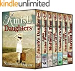 Amish Daughters (Amish Christian Roma...