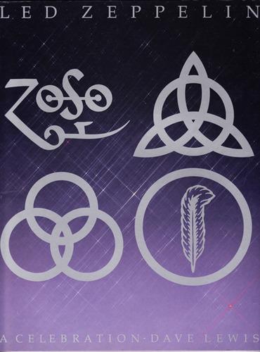 Led Zeppelin: A Celebration, Lewis, Dave