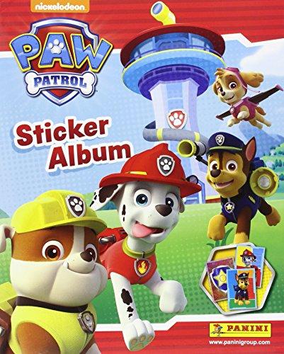 Paw Patrol - Álbum (Panini 003089AE)