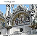 Venice: mp3cityguides Walking Tour (       UNABRIDGED) by Simon Harry Brooke Narrated by Simon Harry Brooke