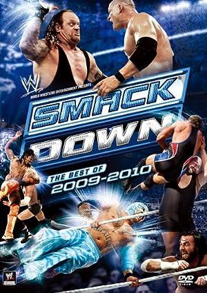 WWE スマックダウン ベスト・オブ・2009-2010 [DVD]