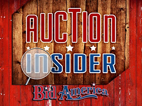 Auction Insider Bid America - Season 2