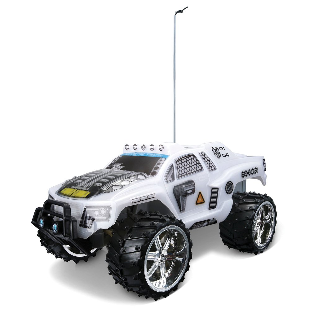 Maisto Tech Light Runners RC Vehicle $29.59
