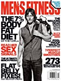 Mens Fitness (1-year auto-renewal) [Print + Kindle]