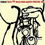 Cookin' With the Miles Davis Quintet by Imports