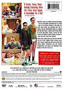 The Big Bang Theory: Season 1 from Warner Home Video