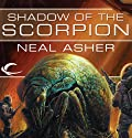 Shadow of the Scorpion: A Novel of the Polity Audiobook by Neal Asher Narrated by David Marantz