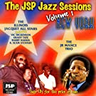 The JSP Jazz Sessions Volume I: New York 1980
