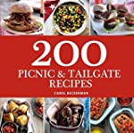 200 Picnic & Tailgate Dishes