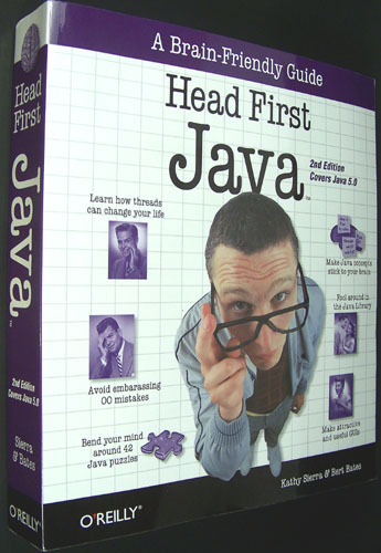 Good Java Books For Experienced