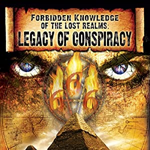 Forbidden Knowledge of the Lost Realms Radio/TV Program