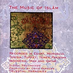 The Music of Islam Sampler