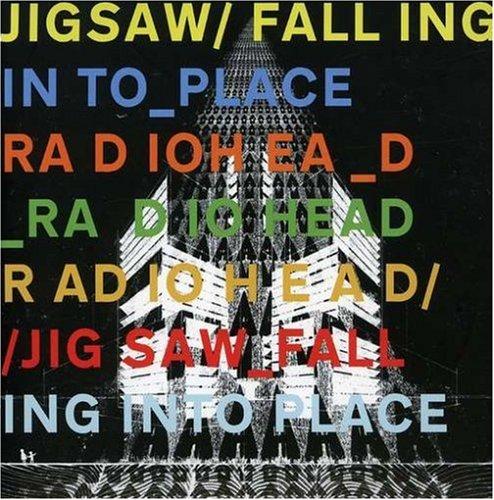 Radiohead - Jigsaw Falling Into Place - Zortam Music