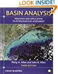 Basin Analysis: Principles and Applic...