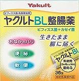 ヤクルトBL整腸薬 36包 [指定医薬部外品] ランキングお取り寄せ