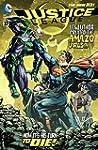Justice League (2011-) #37