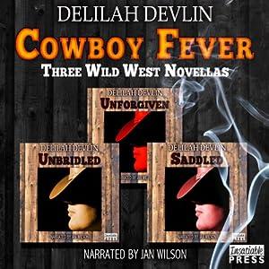 Cowboy Fever | [Delilah Devlin]