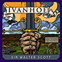 Ivanhoe Audiobook by Walter Scott Narrated by B.J. Harrison