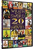 Wrath Of The Sword - 20 Legendary Movies (4pc) [DVD] [Region 1] [NTSC] [US Import]