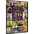 Wrath of the Sword - 20 Legendary Movies [DVD] [Region 1] [US Import] [NTSC]