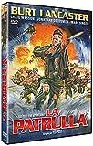 La Patrulla [DVD]